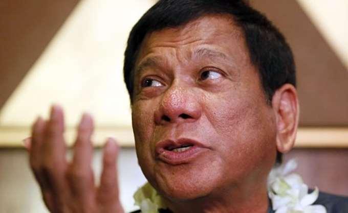 Φιλιππίνες: Ο πρόεδρος Ντουτέρτε χαρακτηρίζει τον Χίτλερ τρελό