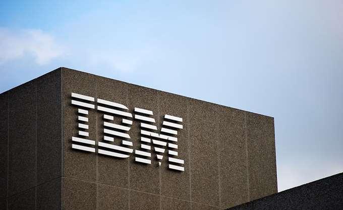 IBM: Πτώση κερδών και εσόδων το α'  τρίμηνο