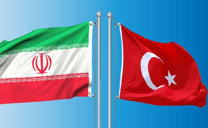 Οι πρόεδροι Ιράν και Τουρκίας συμφώνησαν να εντείνουν τη συνεργασία τους στη Συρία