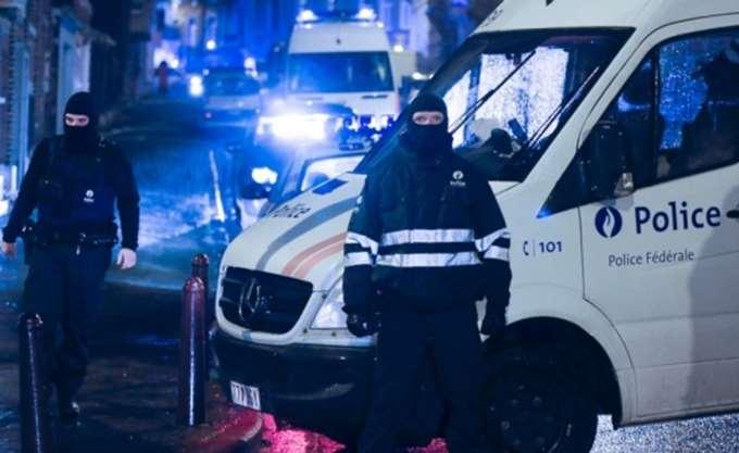 """Συλλήψεις στο Βέλγιο για απόπειρα """"τρομοκρατικής επίθεσης"""" σε συγκέντρωση ιρανικής αντιπολιτευόμενης οργάνωσης"""