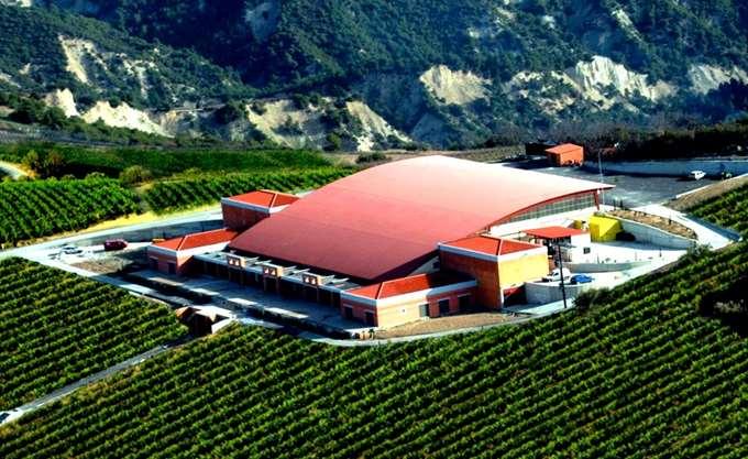 Τα νέα κρασιά της Semeli
