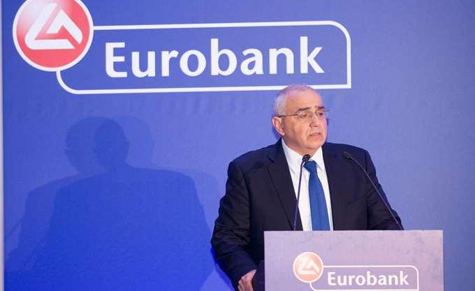 Καραμούζης: Αναγκαίο το σύγχρονο ελληνικό κεφάλαιο να επενδύσει στον τόπο μας