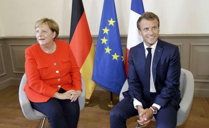"""Οι κίνδυνοι της συζήτησης για """"ευρωπαϊκό στρατό"""""""