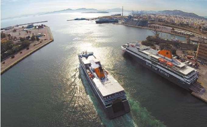 Αυξημένη αναμένεται η κίνηση από τα λιμάνια Πειραιά, Ραφήνας και Λαυρίου