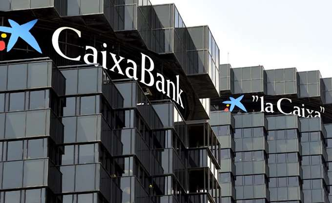 Υποχώρησαν τα κέρδη της CaixaBank