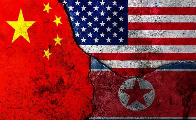Έτοιμη για συνεργασία με την Κίνα με στόχο την αποπυρηνικοποίηση η Β. Κορέα