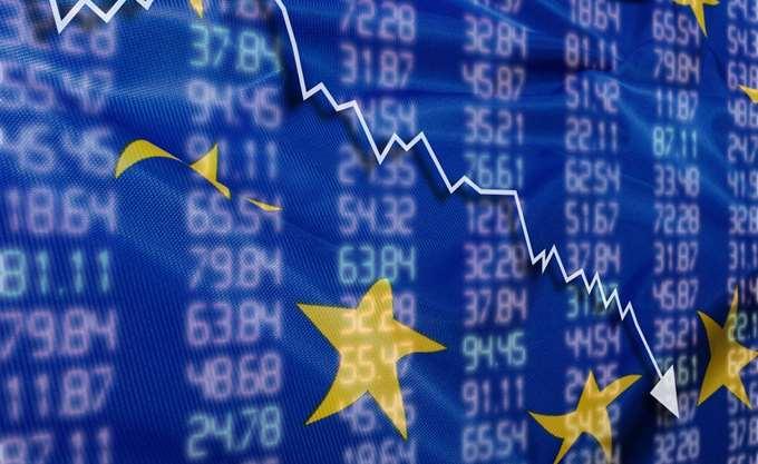 """Ευρωαγορές: Ιταλικό """"βαρίδι"""" διέκοψε το ανοδικό σερί του Stoxx 600"""