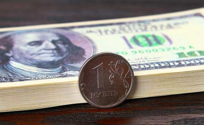 Ρωσία: Αναστέλλει τις αγορές ξένων νομισμάτων η κεντρική τράπεζα