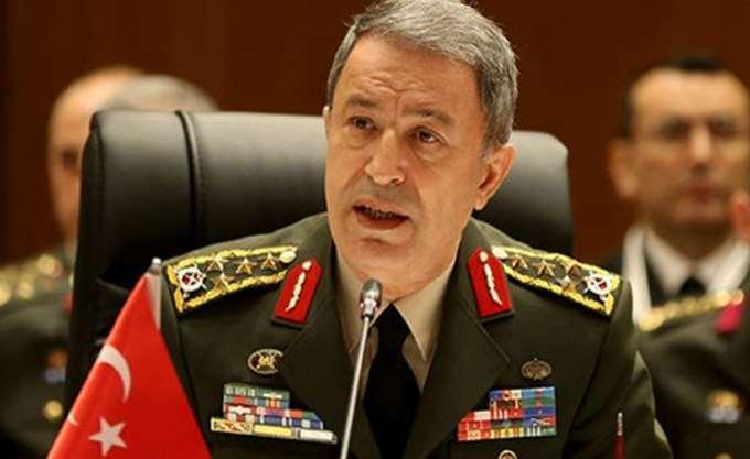 Οι υπ. Άμυνας Ρωσίας και Τουρκίας συζήτησαν για την ένταση στο συριακό Ιντλίμπ
