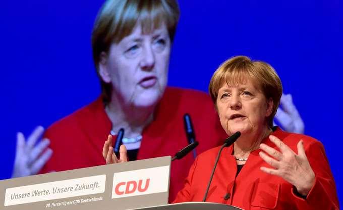 Γερμανία: 'Ηταν η Άνγκελα Μέρκελ κατάσκοπος της Στάζι;