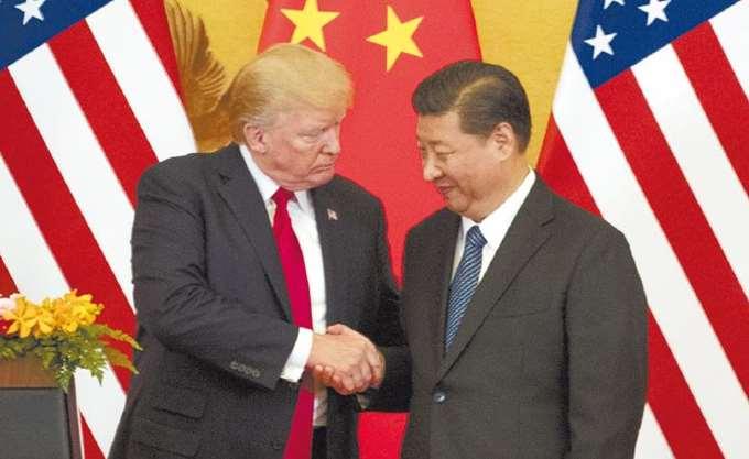 ΗΠΑ-Κίνα: Ναι σε μπίζνες, όχι σε στρατηγική συμφωνία