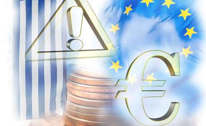 Η Ελλάδα βγαίνει από την τιμωρία με τη βοήθεια του Draghi