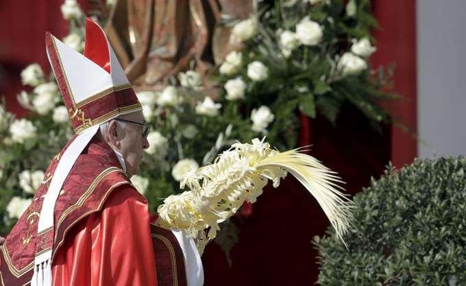 Παναμάς: Τεράστια βλάβη στο δίκτυο ηλεκτροδότησης λίγο πριν από την άφιξη του Πάπα Φραγκίσκου