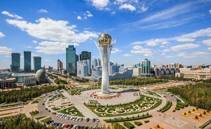 Προεδρικές εκλογές στο Καζακστάν στις 9 Ιουνίου