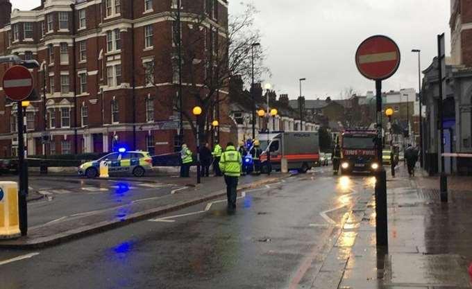 Συναγερμός στο Λονδίνο για ύποπτο όχημα