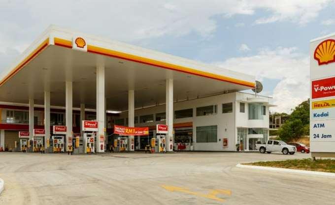 Shell: Το φθινόπωρο η καμπάνια για το φυσικό αέριο, ακολουθεί το ρεύμα