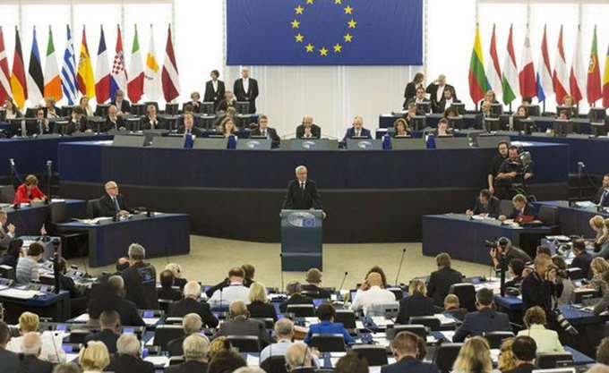Την πρόταση του ΕΚ για αναθεώρηση του Δουβλίνου παρουσίασε η εισηγήτρια, Σ. Βίκστρομ