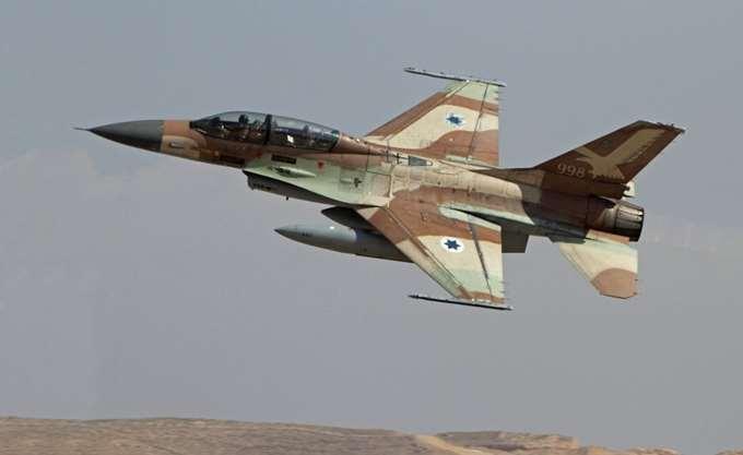 Υπεγράφη από την ΓΔΑΕΕ η σύμβαση για την αναβάθμιση των F16