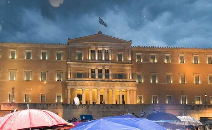 """Γερμανικός Τύπος: To """"πρόβλημα Ελλάδα"""" θα επιστρέψει"""