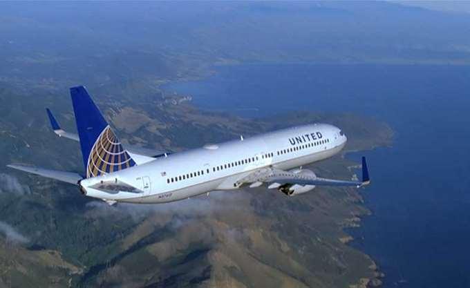 Ξεκίνησαν οι εποχικές πτήσεις της United Airlines Αθήνα - Ν. Υόρκη