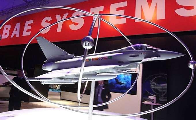 BAE Systems: Επιβεβαιώνει τις εκτιμήσεις για το σύνολο της χρήσης