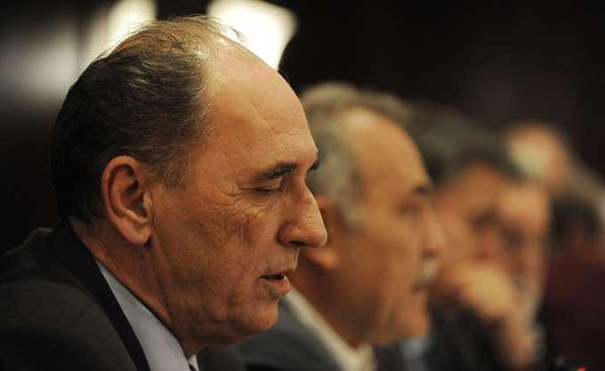 Σταθάκης: Το Κόκκινο Λιμανάκι δεν πολεοδομήθηκε επί κυβέρνησης ΣΥΡΙΖΑ-ΑΝΕΛ