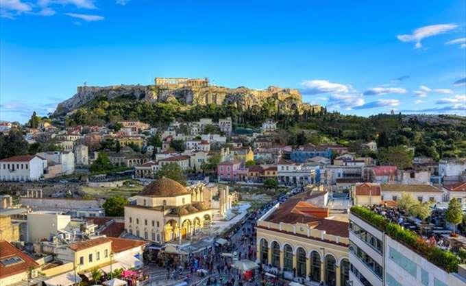 Τριετές πλάνο 15 εκατ. ευρώ για την τουριστική ανάπτυξη της Αθήνας