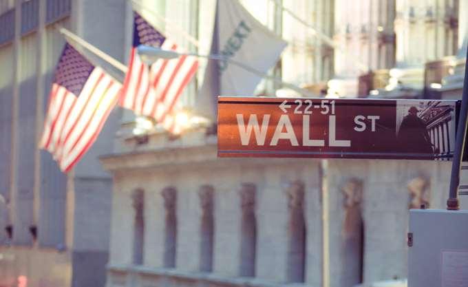 Ρεκόρ στην Wall Street με τη βοήθεια της Τεχνολογίας