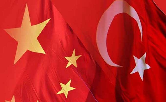 Η Κίνα στηρίζει την Τουρκία στην υπέρβαση της οικονομικής κρίσης