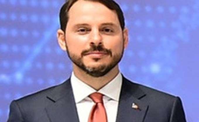 Albayrak: Πιο σταθερή σήμερα η τουρκική οικονομία