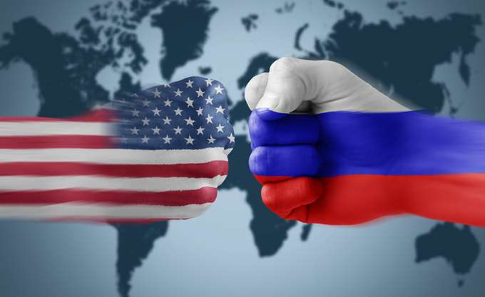 Νέες κυρώσεις ΗΠΑ σε τρεις Ρώσους πολίτες και πέντε οντότητες
