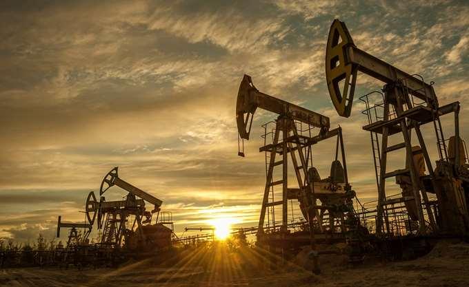 Η ζήτηση για πετρέλαιο στις ΗΠΑ ανήλθε τον Οκτώβριο στο υψηλότερο επίπεδο από το 2006