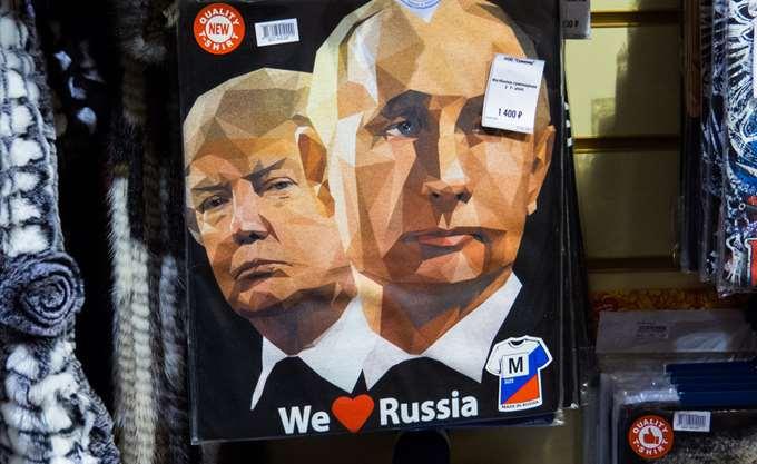 Ο δρόμος προς τη συνάντηση Τραμπ-Πούτιν