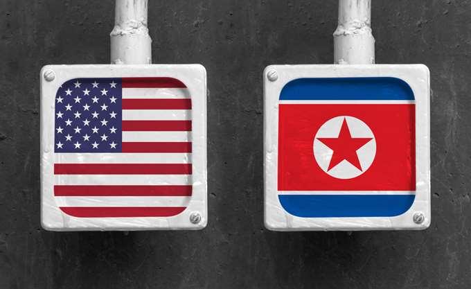 Αμερικανικά βομβαρδιστικά συμμετείχαν σε άσκηση στην κορεατική χερσόνησο
