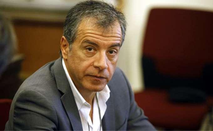 Στ. Θεοδωράκης: Το Ποτάμι δεν δίνει ψήφο εμπιστοσύνης στον Τσίπρα