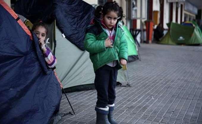 Θεσσαλονίκη: Προσφυγόπουλο παρασύρθηκε από αυτοκίνητο
