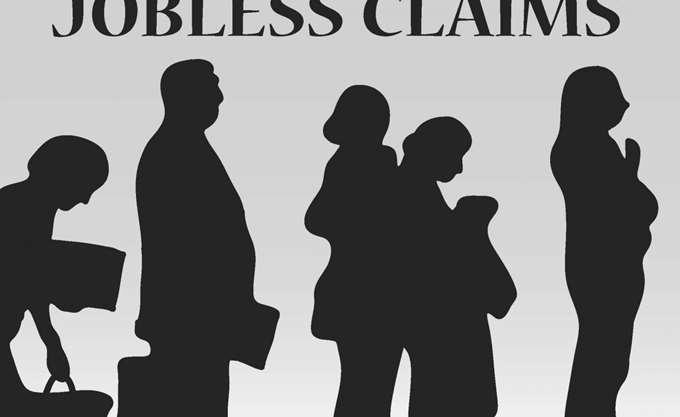 ΗΠΑ: Υποχώρησαν κατά 4.000 τα επιδόματα ανεργίας