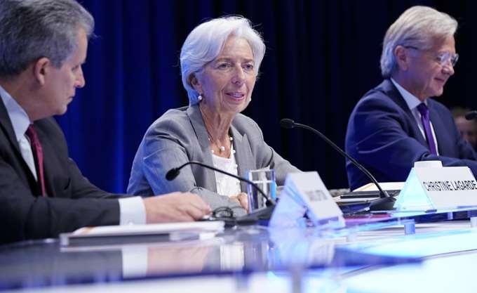 FAZ: To ΔΝΤ δεν πρόκειται να δώσει νέο δάνειο στην Ελλάδα