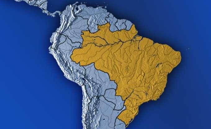 Βραζιλία: Δύο νεκροί από την κατάρρευση δύο τετραώροφων κτιρίων σε φαβέλα