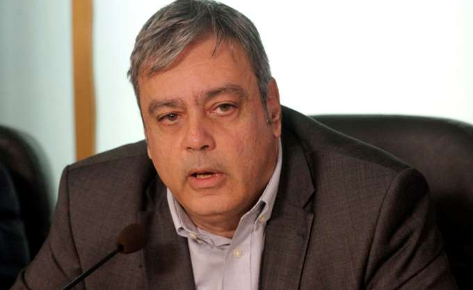 Χρ. Βερναρδάκης: Κακό το παλιό πολιτικό σύστημα γιατί συσκοτίζει τη γνώμη του