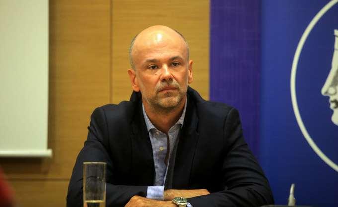 Γ. Ρετσος (ΣΕΤΕ): Οι μεγάλες επιτυχίες του Τουρισμού γίνονται σε περιβάλλον υπερφορολόγησης