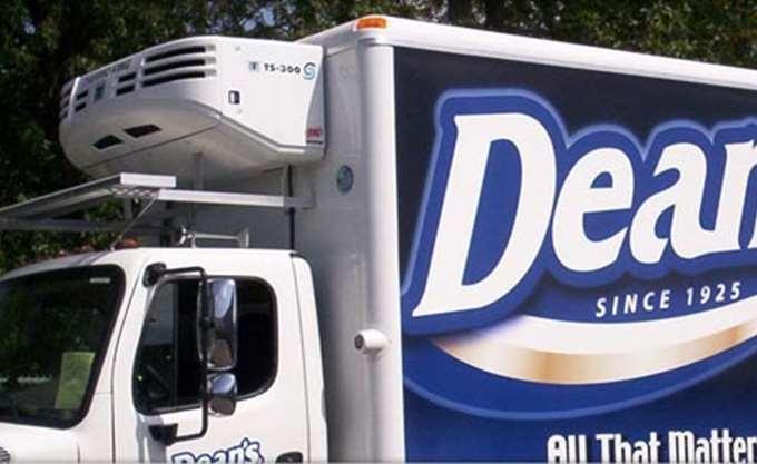 Υποχώρησαν τα κέρδη της Dean Foods στο τρίμηνο