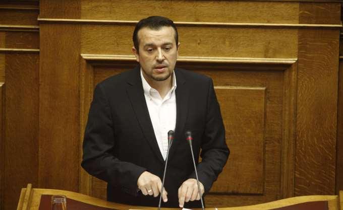 Ν. Παππάς: H Ελλάδα επανακάμπτει στον τομέα του διαστήματος