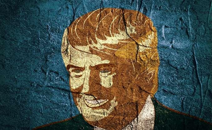 Ο Τραμπ δηλώνει και πάλι έτοιμος να κλείσει τα σύνορα με το Μεξικό, αν χρειαστεί