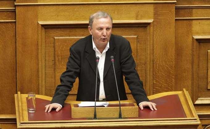 Παπαδόπουλος: Προσπαθούμε να προστατεύσουμε την πρώτη κατοικία