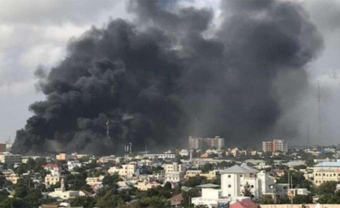 Σομαλία: 12 μέλη της Σεμπάμπ σκοτώθηκαν σε αμερικανική αεροπορική επιδρομή
