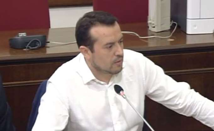 Ν. Παππάς: Το δικαίωμα συμμετοχής στην ψηφιακή Ελλάδα είναι για όλους χωρίς εξαιρέσεις