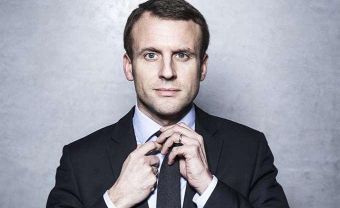 Προς θρίαμβο οδεύει ο Emmanuel Macron