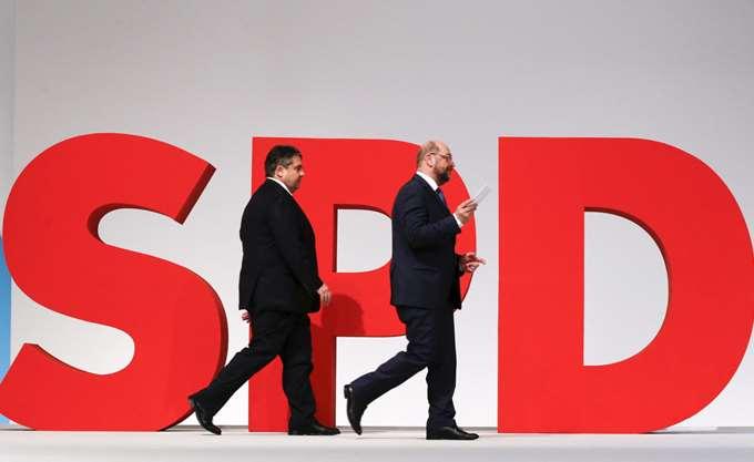 SPD: Σημαντικό να βρεθεί μια δίκαιη λύση για την Ελλάδα