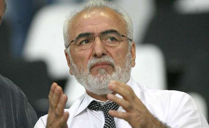 ΤΑΙ: Ι. Σαββίδης- Απ' τη Ρωσία με αγάπη η νέα ελληνική ολιγαρχία